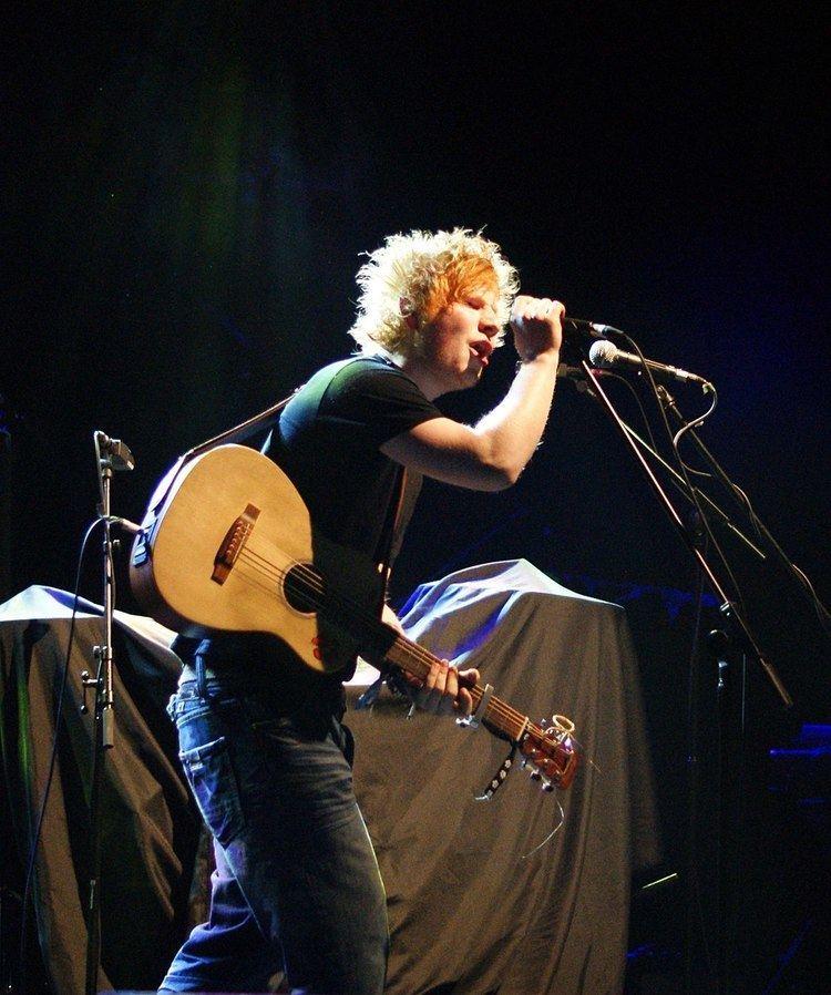 + (Ed Sheeran album)