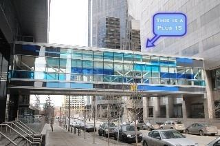 +15 15 Cool Facts on Calgary39s Plus 15 Walkway System