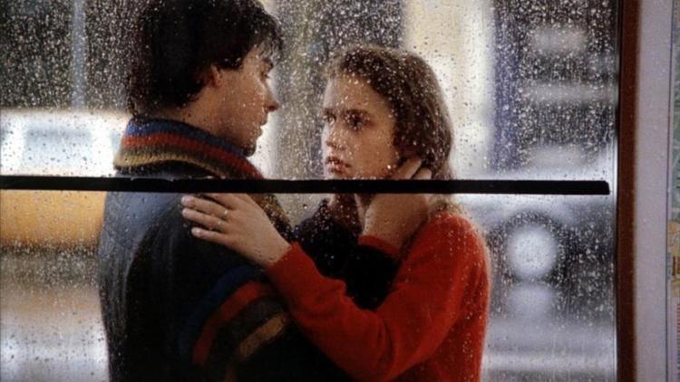 À Nos Amours nos amours Gene Siskel Film Center