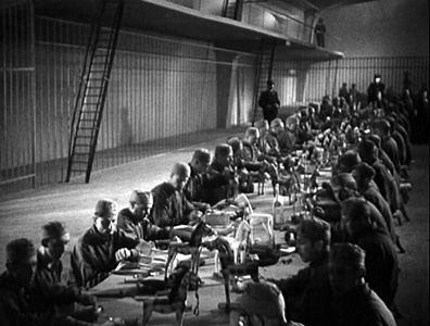 À Nous la Liberté Nous La Libert 1931 Filmsquishcom