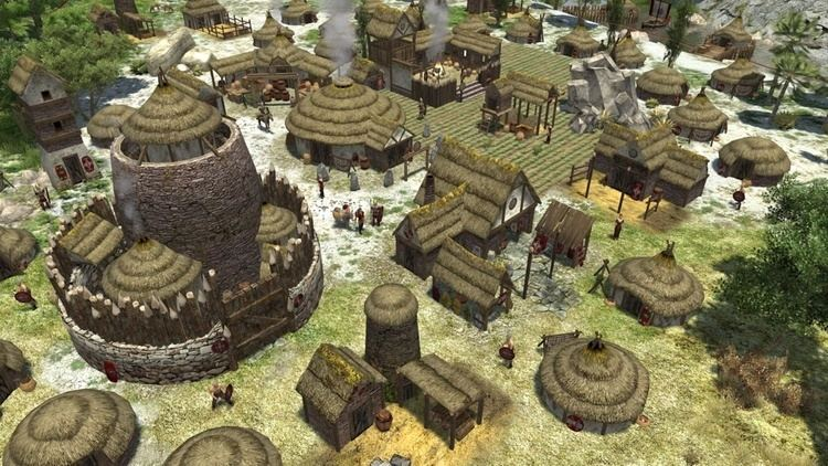 0 A.D. (video game) 0 AD A free opensource game of ancient warfare
