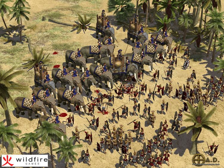 0 A.D. (video game) 0 AD Game Giant Bomb
