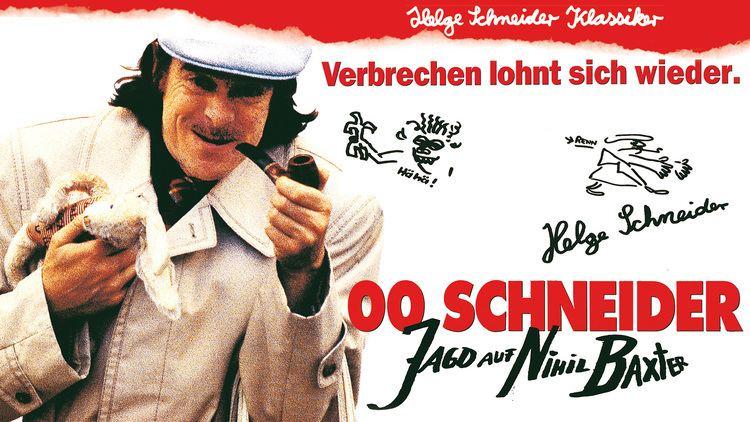 00 Schneider – Jagd auf Nihil Baxter 00 Schneider Jagd auf Nihil Baxter Photos 00 Schneider Jagd