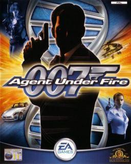 007: Agent Under Fire 007 Agent Under Fire Wikipedia