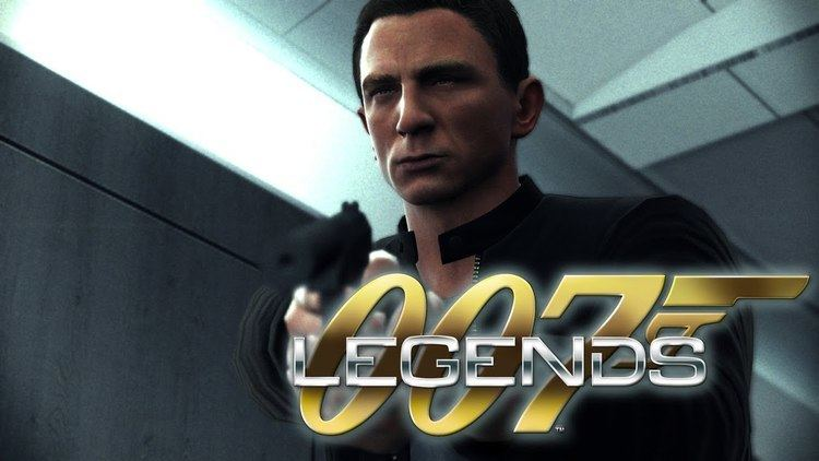007 Legends 007 Legends Xbox 360 Gameplay HD YouTube