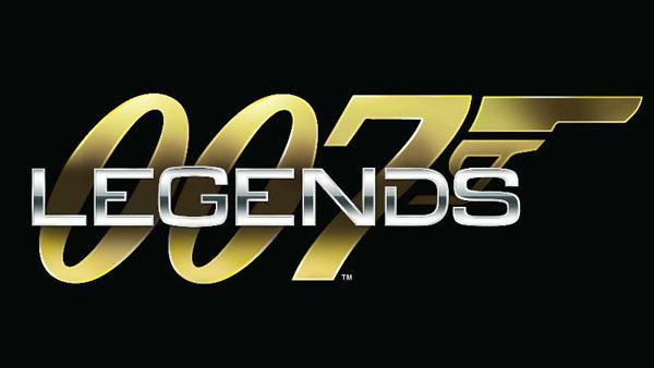 007 Legends 007 Legends CommanderBondnet