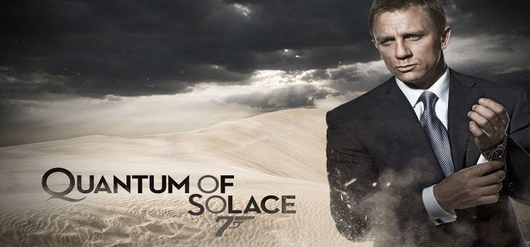 007: Quantum of Solace James Bond 007 Quantum Of Solace Free Download PC Game
