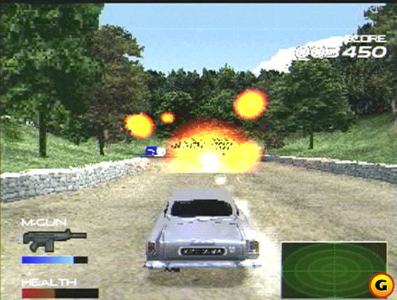 007 Racing 007 Racing Playstation PSX Isos Downloads The Iso Zone