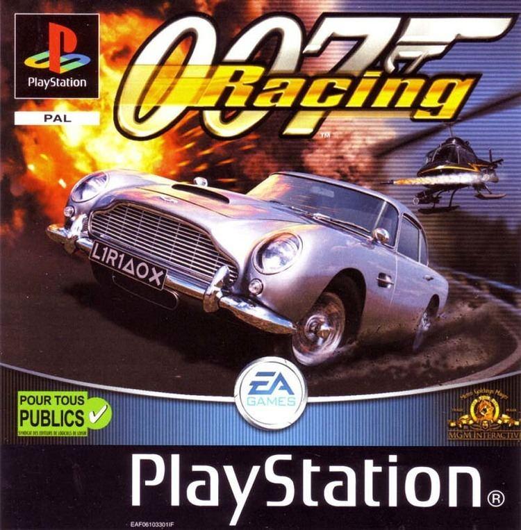007 Racing wwwgamearthqcomwpcontentuploads201201007