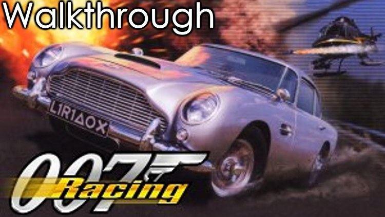 007 Racing 007 Racing Walkthrough YouTube