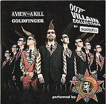 007 Villain Club by Swatch httpsuploadwikimediaorgwikipediaenthumb9