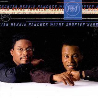 1+1 (Herbie Hancock and Wayne Shorter album) httpsuploadwikimediaorgwikipediaenaa2Her