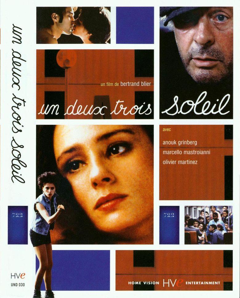 1, 2, 3, Sun movie poster