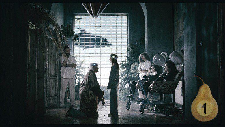 1 (2009 film) movie scenes