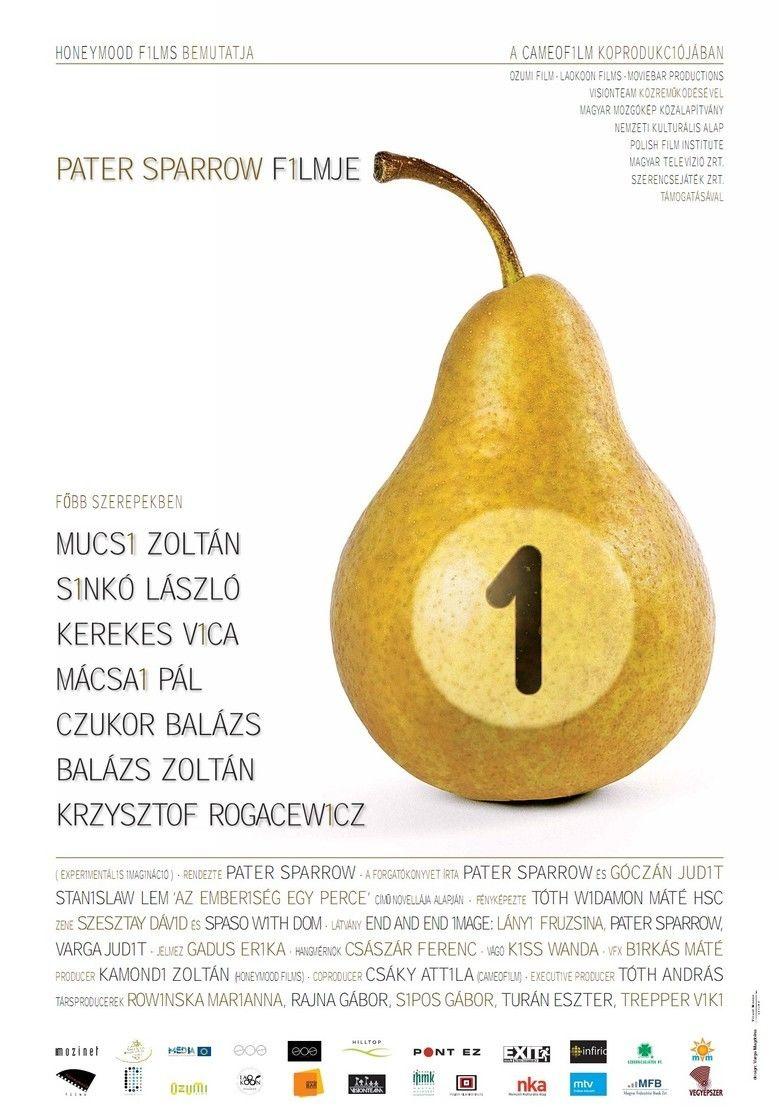 1 (2009 film) movie poster