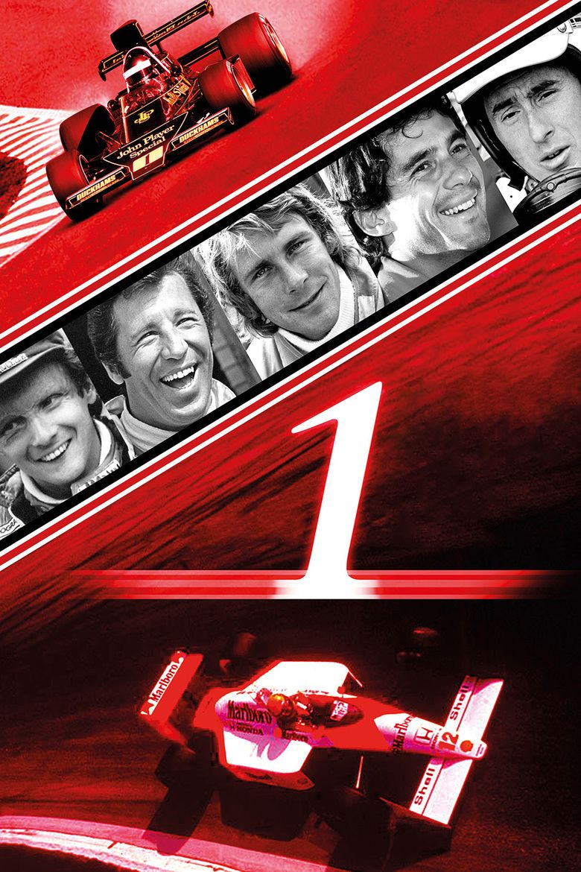 1 (2013 film) movie poster