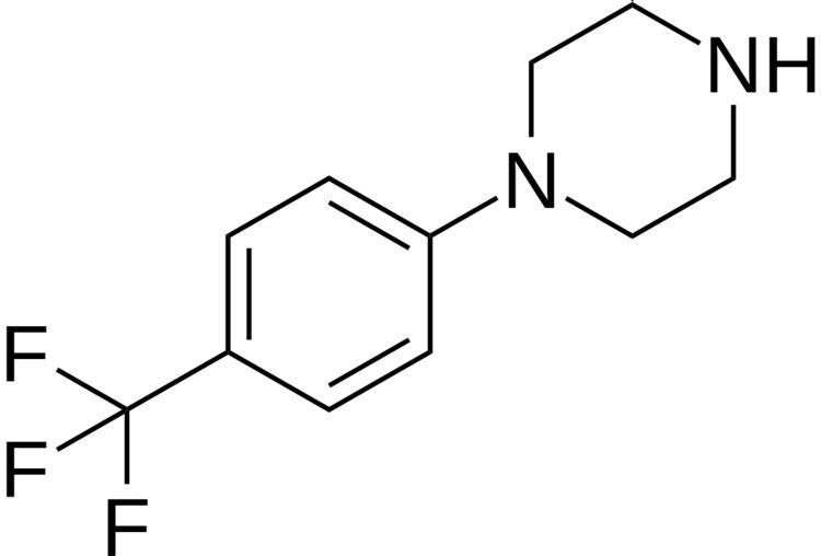1-(4-(Trifluoromethyl)phenyl)piperazine
