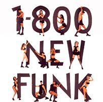 1-800-NEW-FUNK wwwprincevaultcomimages2251800newfunkalbumjpg