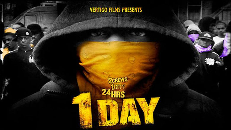 1 Day movie scenes