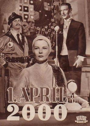 1. April 2000 1 April 2000 bmoviede
