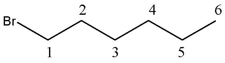 1-Bromohexane File1bromohexanepng Wikimedia Commons