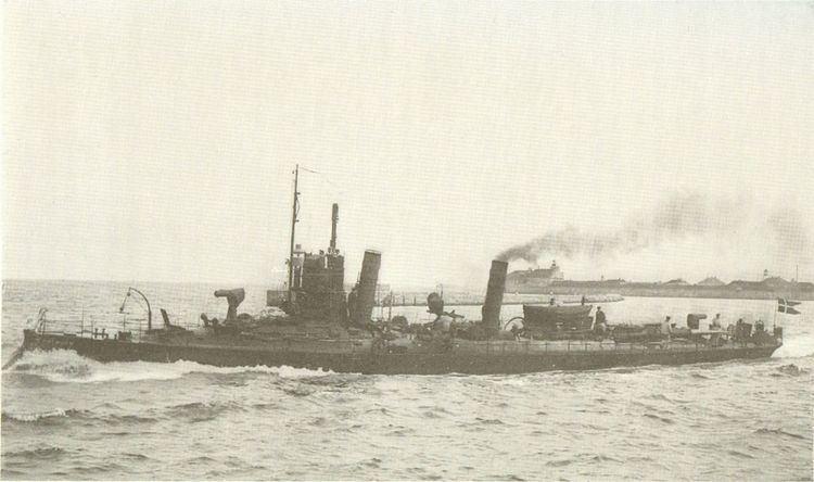 1.-class torpedo boat
