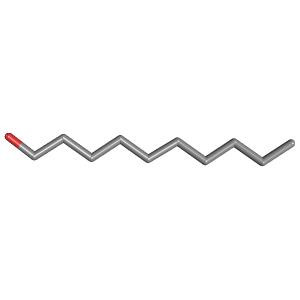 1-Decanol 1DECANOL C10H22O PubChem