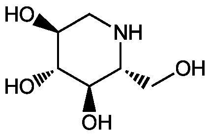 1-Deoxynojirimycin Deoxynojirimycin CAS 19130962 Order from Adipogen