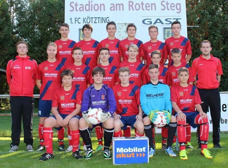 1. FC Bad Kötzting Ewige Spielerchronik 1 FC Bad Ktzting FuPa