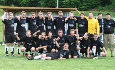 1. FC Herzogenaurach FC Herzogenaurach II ist Meister der AKlasse 1 Jugend forscht