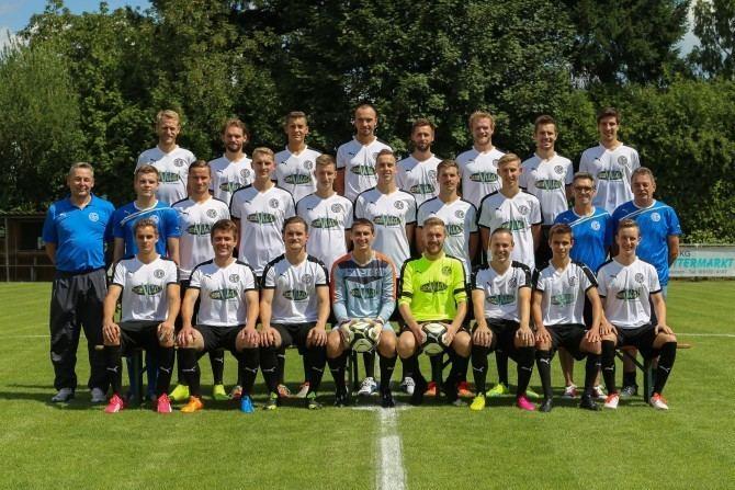 1. FC Herzogenaurach FC Herzogenaurach 1 Mannschaft Herren FuPa