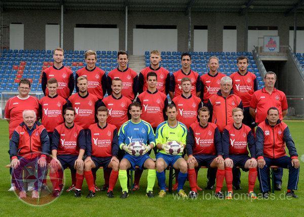 1. FC Kleve 1FC Kleve in Kleve