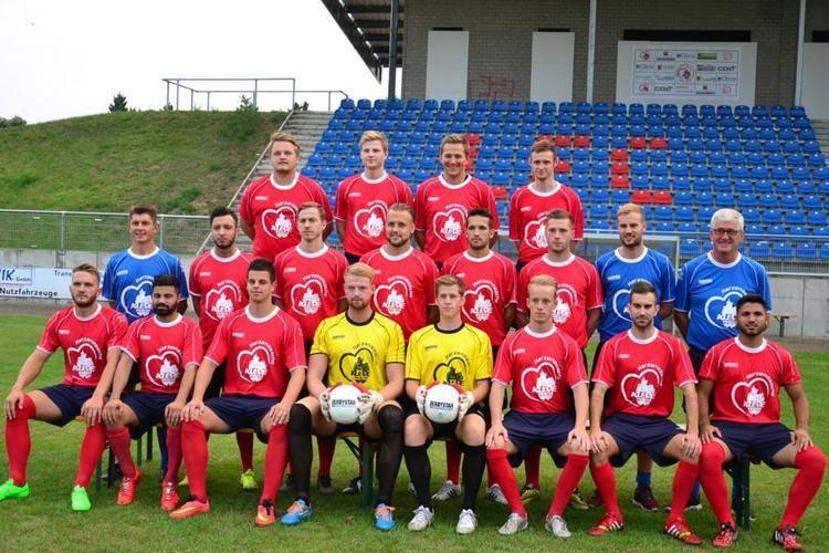 1. FC Kleve Archiv 1 FC Kleve FuPa