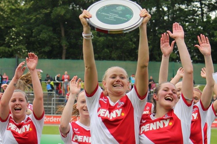 1. FC Köln (women) httpsiytimgcomvirPExZmTJ28maxresdefaultjpg