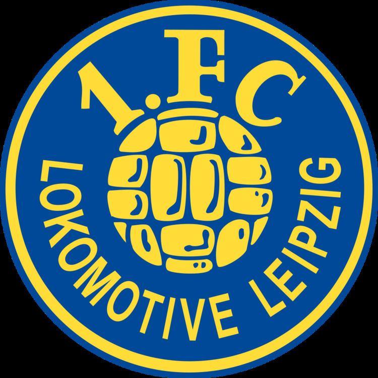 1. FC Lokomotive Leipzig 1 FC Lokomotive Leipzig Wikipedia