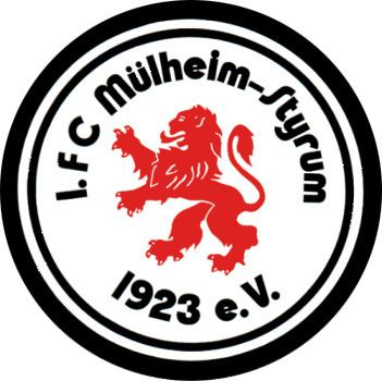 1. FC Mülheim httpsuploadwikimediaorgwikipediade999Log