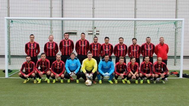 1. FC Mülheim Ankndigung unserer Pfingstturniere 1 FC Mlheim