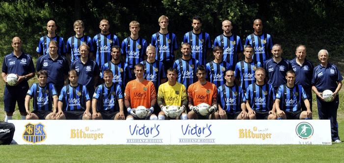1. FC Saarbrücken 1 FC Saarbrcken 3 Liga die Vereinsinfos News und alle
