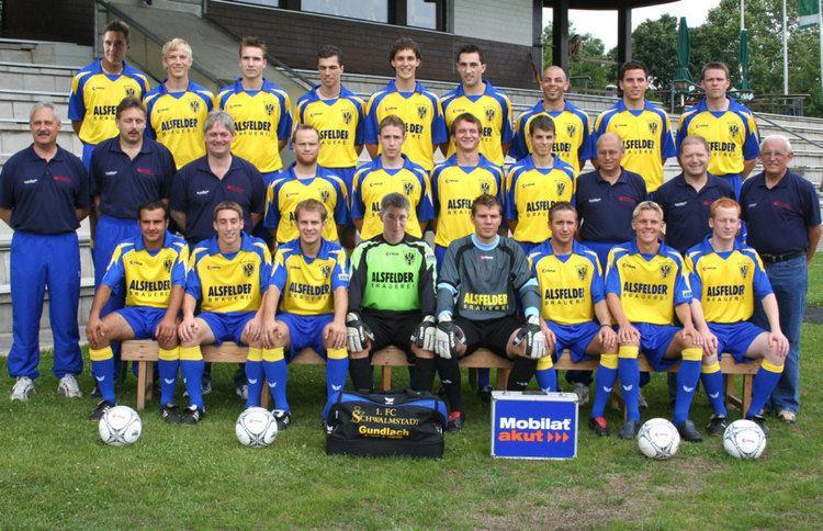 1. FC Schwalmstadt 1FC Schwalmstadt