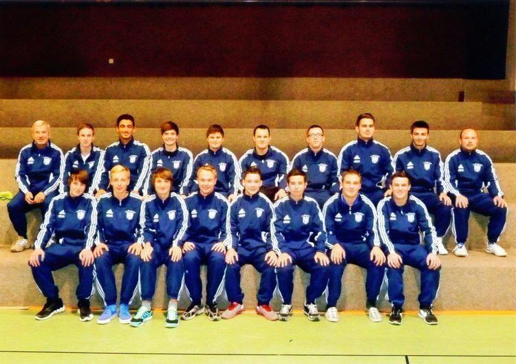 1. FC Schwalmstadt 1 FC Schwalmstadt 1 Mannschaft AJugend 201213 FuPa