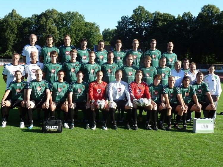 1. FC Schweinfurt 05 Archiv 1 FC Schweinfurt 05 FuPa