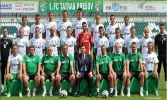 9527cdb262 1. FC Tatran Prešov Kontakt 1FC Tatran Preov