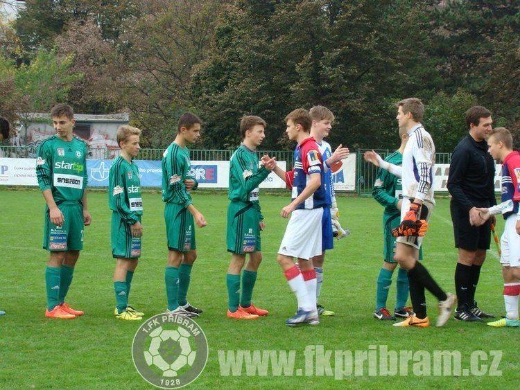 1. FK Příbram 1FK PBRAM Fotogalerie