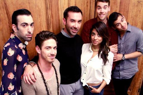 1 Girl 5 Gays 1 girl 5 gays Season 3 Episode 36 MTV News