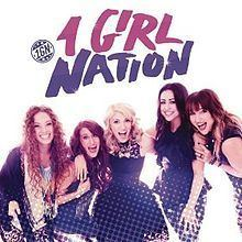 1 Girl Nation (album) httpsuploadwikimediaorgwikipediaenthumb1
