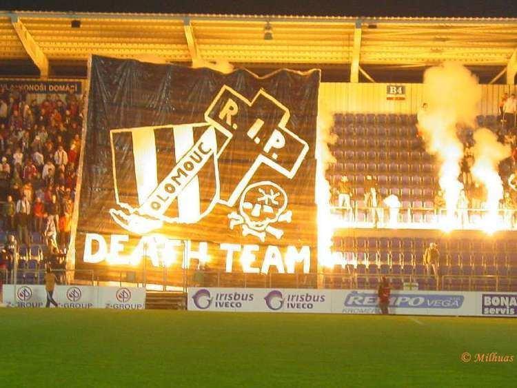 1. HFK Olomouc FCS Forever Report 1 FC Slovcko x 1 HFK Olomouc