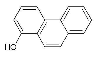 1-Hydroxyphenanthrene