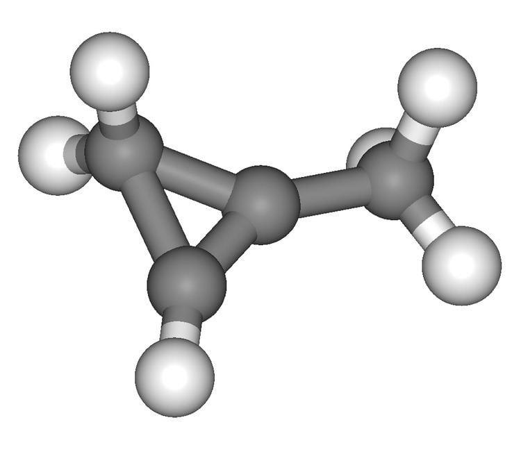 1-Methylcyclopropene FileMethylcyclopropeneStickspng Wikipedia