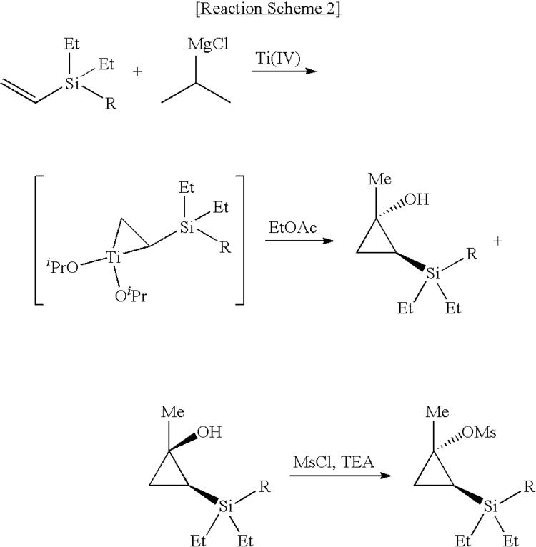 1-Methylcyclopropene Patent US8314051 Method of preparing 1methylcyclopropene and