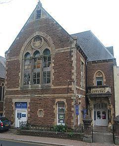 1 Monk Street, Monmouth httpsuploadwikimediaorgwikipediacommonsthu